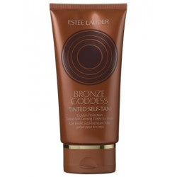 Estee Lauder Bronze Goddess Self Tan Radiant Perfection Firming Body Creme 150ml