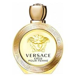 Versace Eros pour Femme edt 100ml tester[con tappo]