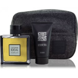 Guerlain L'Homme Ideal edt 100ml tester[no tappo]