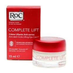RoC Linea Complete Lift Contorno Occhi Anti-Occhiaie Effetto Lifting 15 ml tester