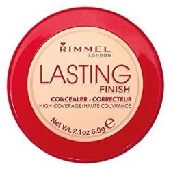 rimmel lasting finish concealer 010 porcelain