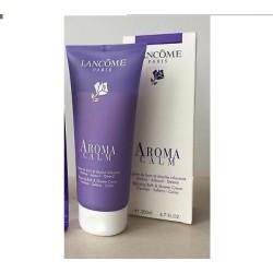 Lancome aroma calm gel doccia 200ml