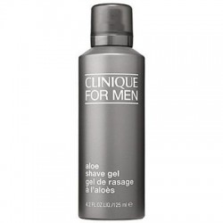 Clinique For Men Aloe Shave Gel 125ML