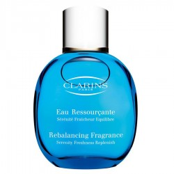 Clarins Eau Ressourçante edt 100ml