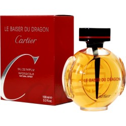 Cartier le Baiser du Dragon edp 100ml