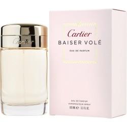 Cartier Baiser Vole edp 100ml Tester[con tappo]