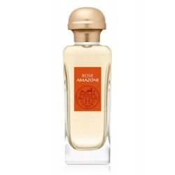 hermes rose amazone edt 100ml tester[con tappo]