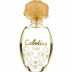 Gres Cabotine Gold edt 100ML tester[no tappo]