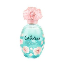 GRES Cabotine Floralie edt 100ml tester[no tappo]