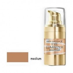 max factor eye luminizer medium