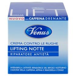 Venus Lifting Notte Crema contro Le Rughe 50 ml