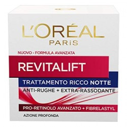 l'oreal revitalift notte 50ml