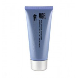 THIERRY MUGLER ANGEL LATTE CORPO 100ml tester