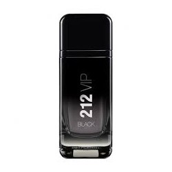 Carolina Herrera 212 VIP BLACK edp 100ml tester[con tappo]