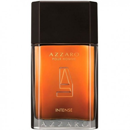 Azzaro intense edp 100ml tester[no tappo]