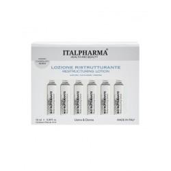 italpharma FIALE LOZIONE RISTRUTTURANTE 6 x 10ml