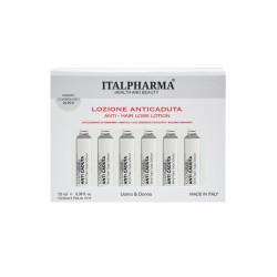 Italpharma FIALE LOZIONE ANTICADUTA 6 x 10ml