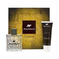 ROCKFORD Classico edt 100ml + shower gel 100ml