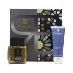 RENATO BALESTRA Balestra Uomo Set Cofanetto Uomo edt 100ml + shower gel 100ml