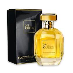 ROCCO BAROCCO Gold Queen edp 100ml tester[con tappo]