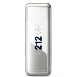 Carolina Herrera 212 VIP Men edt 100ml tester[con tappo]