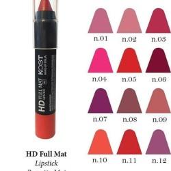 kost HD FULL MAT LIPSTICK n6