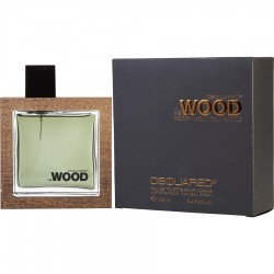 Dsquared Rocky Mountain Wood edt 100ml