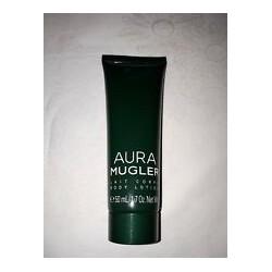 thierry mugler Aura Latte Corpo 50ml