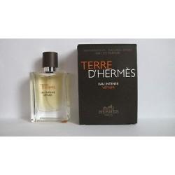 Hermes terre d hermes eau vetiver intense miniatura 5ml