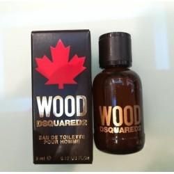 dsquared2 wood uomo miniatura 5ml