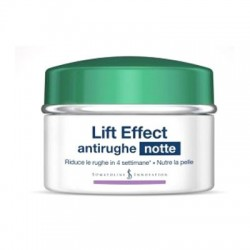 Dermatoline effetto Lift cosmetico antirughe notte 50 ml