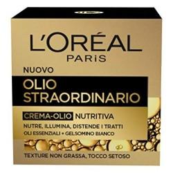 L'OREAL OLIO STRAORDINARIO CREMA-OLIO 50 ML