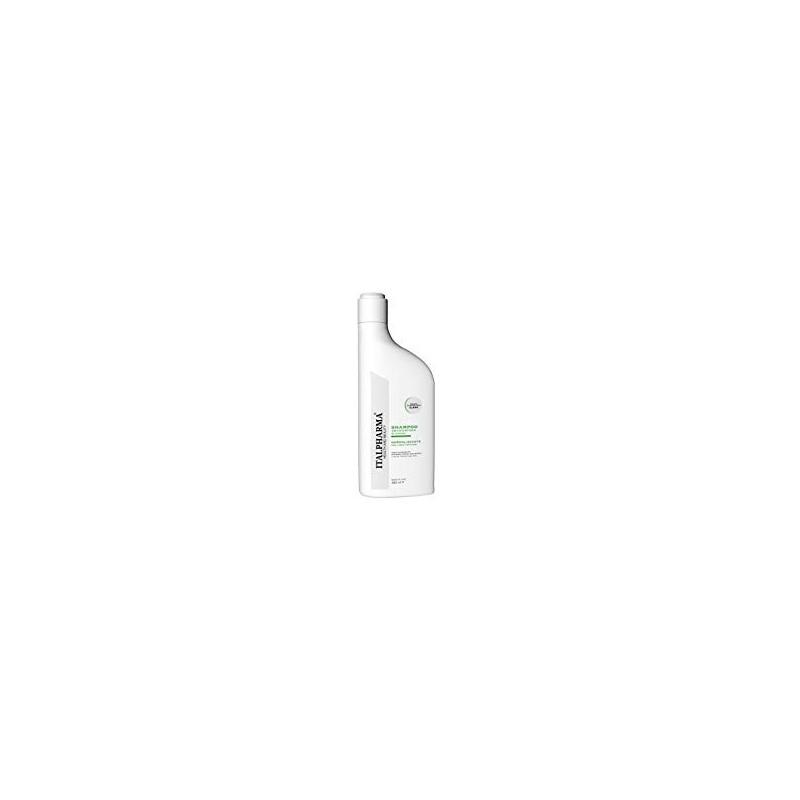 Italpharma Shampoo Antiforfora e Grassi normalizzante con Zinco Piritione 300ml