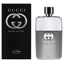 Gucci Guilty Eau Pour Homme edt 90ml tester[con tappo]