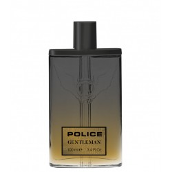 police gentleman Edt 100ml tester[con tappo]