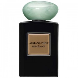 Armani Prive Iris Celadon edp 100ml tester(con tappo)