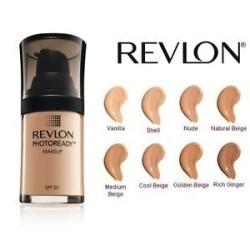 revlon photoready 006 medium beige 30ml