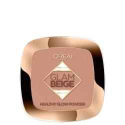 l'oréal paris glam beige medium light