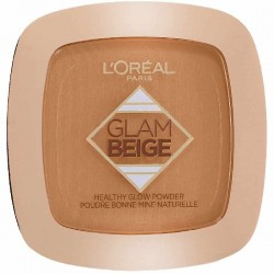 l'oréal paris glam beige medium light