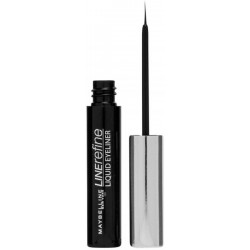 maybelline liquid eyeliner black