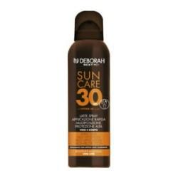 deborah crema solare sun care sp10 spray 150ml