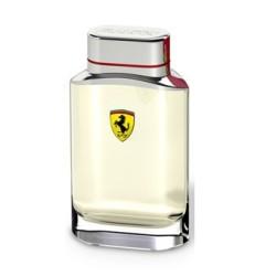 Ferrari Scuderia Ferrari edt 125ml Tester[no tappo]
