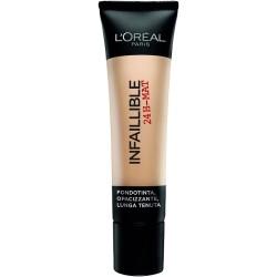 L'Oréal Paris Viso Infaillible 24h Mat 30ml 13 Beige Rose