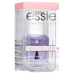Essie Top Coat Unghie Second Shine Around