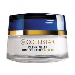 Collistar Speciale Anti-Età Crema Filler Rimodellante Notte 50ml