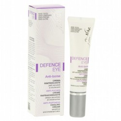 Bionike Defence Eye crema rinfrescante anti borse 15ml