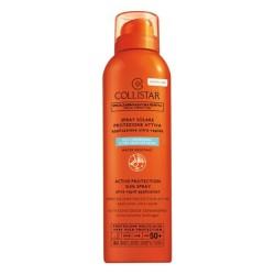 Collistar Speciale Abbronzatura Perfetta Spray Solare Protezione Attiva SPF 50+ 150ML