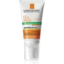 La Roche-Posay Anthelios XL Gel-Crema Tocco Secco Colorata Spf 50+ 50ml