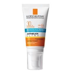 La Roche Posay Anthelios Gel-Crema Tocco Secco Antilucidità SPF 30 Protezione Viso 50 ml