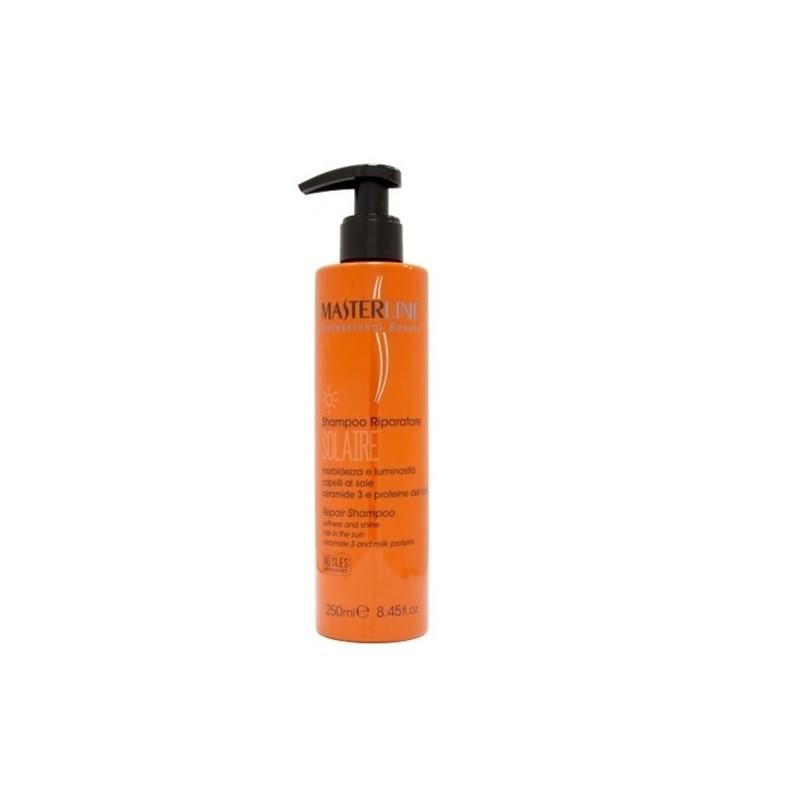 Masterline Shampoo Solare 250ML